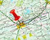 Montgomery, nas — Zdjęcie stockowe