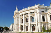 National Theater in Vienna, Austria — Stock Photo