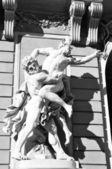 Klassieke architectuur — Stockfoto