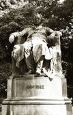 Goethe — Stock Photo