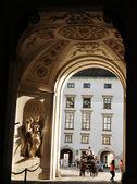 Hofburg Palace, Vienna (Austria) — Stock Photo