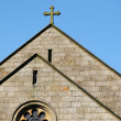 Church detail — Stock Photo #7054470