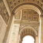 Paris, France — Stock Photo #7070171