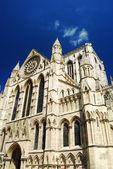 York, England — Stock Photo