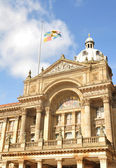 Birmingham City Council — Foto de Stock