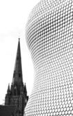 Birmingham, reino unido — Foto Stock