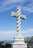 High Cross - Cruz Alta — Stock Photo