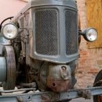 Tractor — Stock Photo #6944172