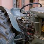 Tractor — Stock Photo #6944197