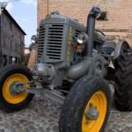 Tractor — Stock Photo #6944436