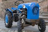 Tractor — ストック写真