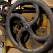 Cogwheels — Stock Photo #7149860