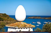 Salvador Dali House , Cadaques, Spain — Stock Photo