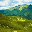 Mountain panorama — Stock Photo #7237128
