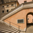 Architecture of Padua - Foto Stock