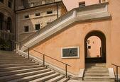 Padua mimarisi — Stok fotoğraf