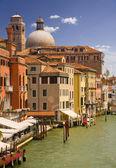 Summer in Venice — Stock Photo