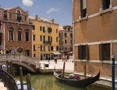 Summer day in Venice — Foto de Stock