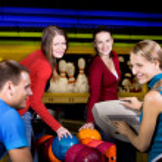 Bowling — Stock Photo #7261501