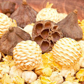 Pot pourri — Stock Photo