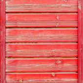 Красная древесина — Стоковое фото
