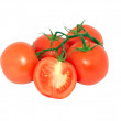 Tomatos 5 — Stock Photo #7018405