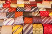 Neckties. — Stock Photo