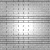 矢量砖墙为您的设计的 — 图库矢量图片