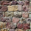 Brickwall — Stock Photo #6874706