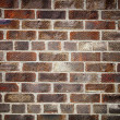 Brickwall — Stock Photo #6874715