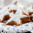 Christmas cookies — Stock Photo #6986246