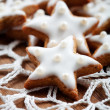 Christmas cookies — Stock Photo #6986268