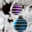 Christmas decoration — Stock Photo #7635112