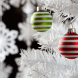 Christmas decoration — Stock Photo #7635120