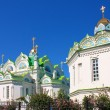 Church in Feodosia, Crimea, Ukraine — Stockfoto