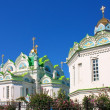 Church in Feodosia, Crimea, Ukraine — Stock Photo