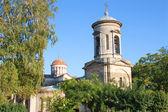 Ancient church in Kerch, Crimea, Ukraine — Stock Photo