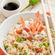Stock Photo: Canton chinese rice