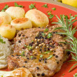 Stock Photo: Fillet Mignon