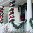 Christmas house — Stock Photo #6802539