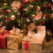 Christmas Tree — Stock Photo #6803258