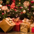 Christmas Tree — Stock Photo #6803273