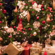 Christmas Tree — Stock Photo #6803296