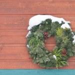 Wreath — Stock Photo