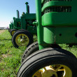 Farm Equipment — Stockfoto