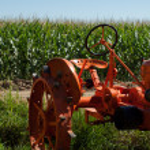 农场设备 — 图库照片 #6840044