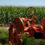 Farm Equipment — Stock Photo #6840044