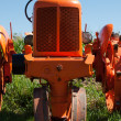 Farm Equipment — Stockfoto #6840325