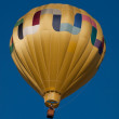 Hot Air Ballons - Stock Photo