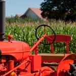 Farm Equipment — Stock Photo #6840730